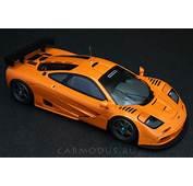 1995 McLaren F1 GTR  Car Photos Catalog 2018
