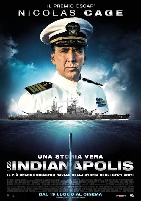 film indiana uss indianapolis film 2016