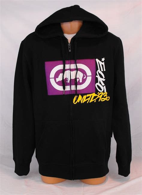 Jaket Zipper Hoodie Sweater Warfighter Hitam ecko unltd mens hoodie track jacket zip unlimited skate tricot camo usa nwt ebay