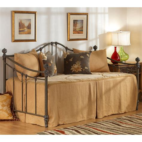 iron day bed bennett iron daybed by wesley allen humble abode