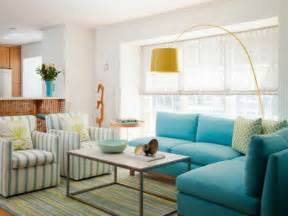 cool l shape turquoise living room sofa with rectangle