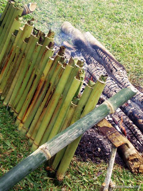 Kompor Rays tehnik memasak indonesia yang mendunia dalam bushcraft