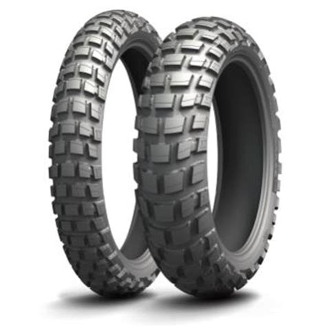 Motorradreifen Michelin by Michelin Anakee Tyres For The Lc