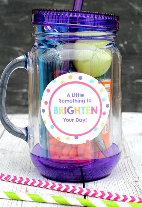 day gift ideas for friends brighten your day gift idea for friends