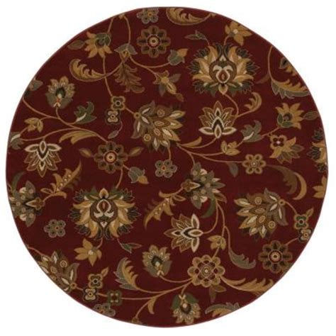 mohawk rugs discontinued mohawk concord ruby 8 ft area rug discontinued 060794 the home depot