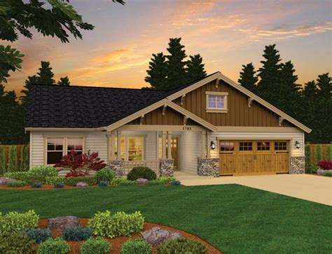house plan 110 00980 craftsman craftsman house plan with 1785 square feet and 3 bedrooms