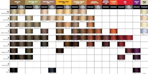 pravana color formulas pravana chromasilk hair color chart hairsjdi org
