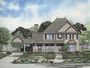 House Plans With Carports forest splendor luxury home plan 055d 0653 house planore
