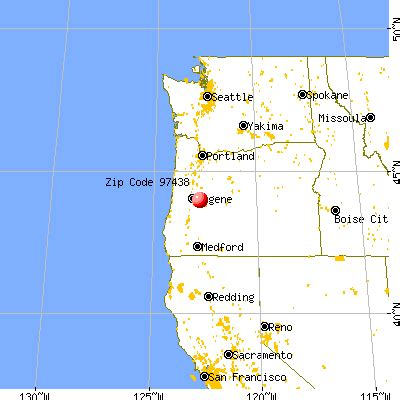97438 zip code lowell oregon profile homes