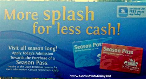 Schlitterbahn Ticket Giveaway - 15 reasons to visit schlitterbahn water park in kansas city mom saves money