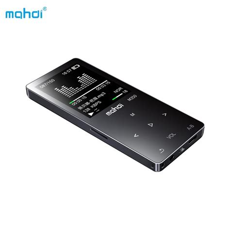 play my music mp mahdi sport mp4 music player touch screen mp4 player 8g tf
