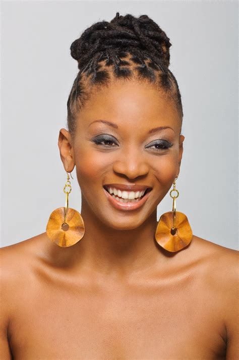 black ladies natural hair cuts 25 best short natural