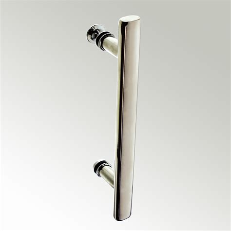 Glass Shower Door Handle by Aica Pivot Hinge Shower Door Enclosure Glass Screen 700