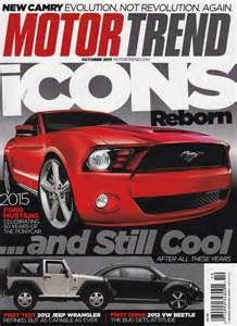 American Car Covers Uk 10 Best Magazine Subscriptions For Car Fans Gearheads