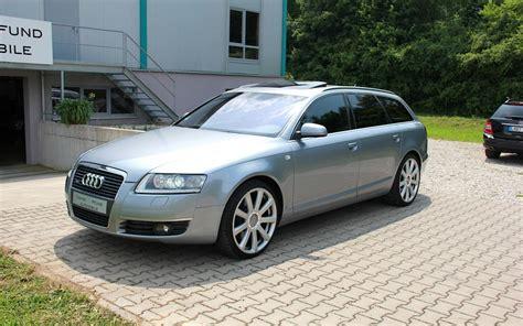 Audi A6 Avant 2 7 Tdi S Line by Audi A6 2 7 Tdi Avant S Line Pfund Automobile