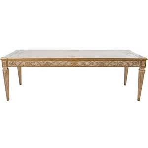 Large Marble Dining Table Large Continental Inlaid Marble Top Dining Table With Painted And Gilt Base At 1stdibs