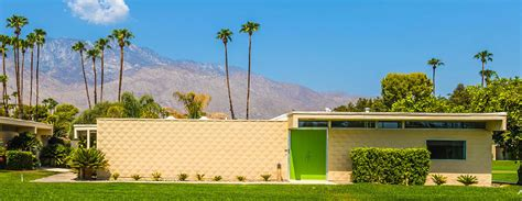 palm springs homes for sale search real estate by