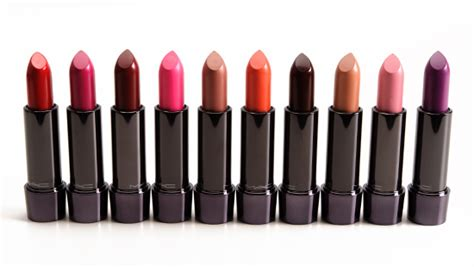 Lipstik Ultimate sneak peek mac the ultimate lipstick collection photos swatches