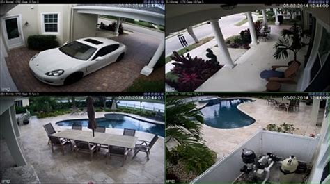 home security cameras west palm beach ip analog wireless