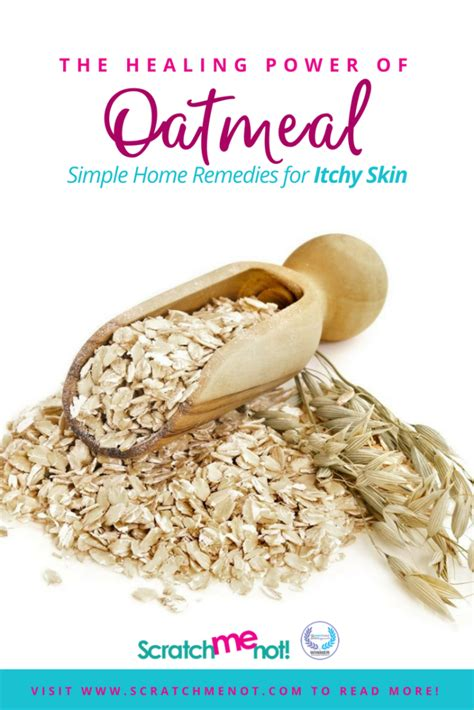 shoo for itchy skin the healing power of oatmeal simple home remedies for itchy skin