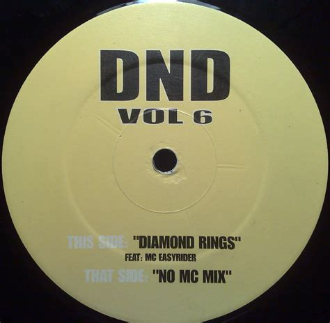 dnd quot rings quot 2 step uk garage classic