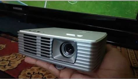 Mini Projector Acer K135 acer k135 projector review digit in