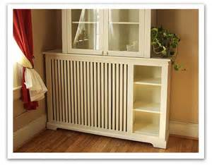 Bookcase Radiator Cover The Wooden Radiator Cabinet Company Custom Prairie