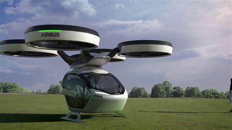 volante it auto airbus pop up la prima macchina volante salone di