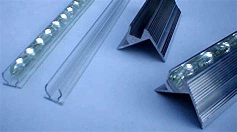 Led Leiste Anbringen by Led Lichtleiste 230 Volt Led Leisten Leuchtdioden