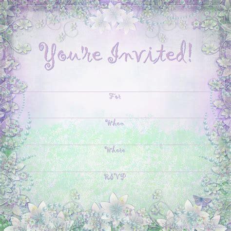 free business invitation templates cloudinvitation com