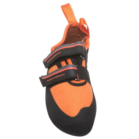 mad rock flash climbing shoes mad rock flash 2 0 climbing shoes for big save 42