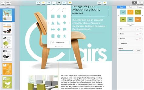 templates pages os x yosemite best word alternatives for mac