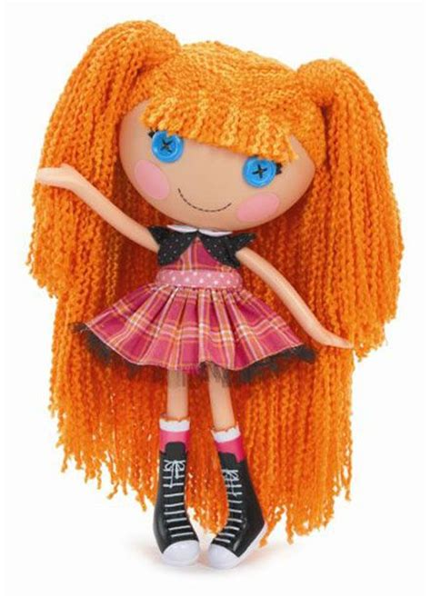 lalaloopsy hairstyles games these lalaloopsy have extra soft long loopy hair that