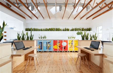 is design studio birkenstock australia s new headquarters melbourne