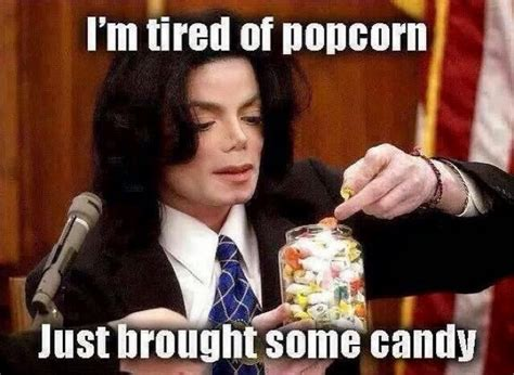 Popcorn Eating Meme - 50 most funny michael jackson meme pictures and photos