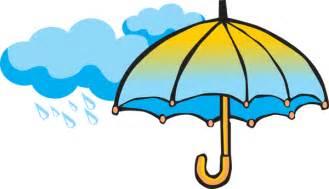 april showers clip images umbrella and clouds