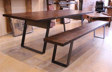 Custom Dining Tables Toronto Custom Dining Tables Rebarn Toronto Sliding Barn Doors Hardware Mantels Salvage Lumber
