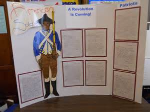 Loyalist Or Patriot Essay by An Update On Our American Revolution Webquest