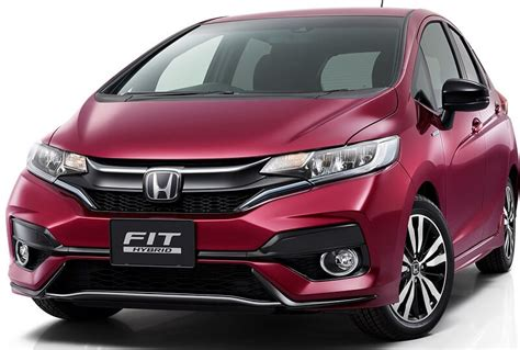 new honda jazz rs 2017 new honda jazz 2017 price launch date specs images