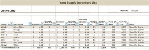 Jewelry Inventory Spreadsheet Template by Best Photos Of Jewelry Business Inventory Template