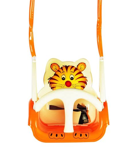 orange baby swing panda baby musical swing orange buy panda baby musical