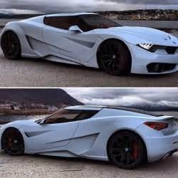 Bmw M9 Price Bmw M10 Gt4 Concept Bmw Concept Cars Bmw