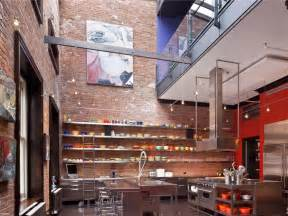 kitchen appliance stores nyc tribeca loft mansion has million dollar style