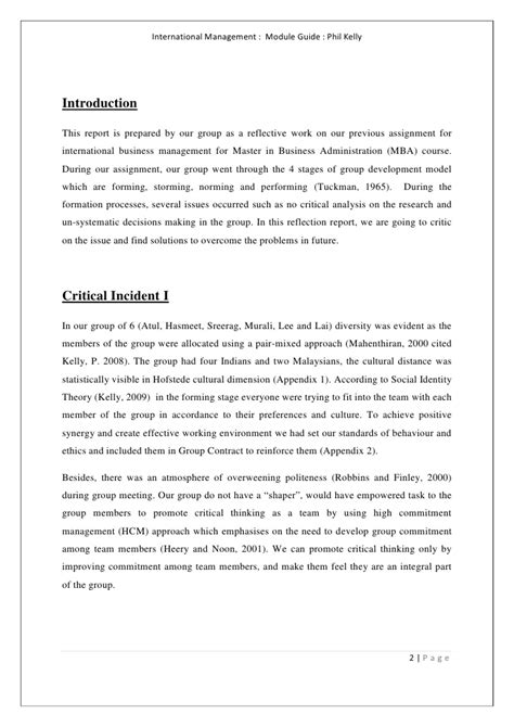 reflective essay structure worksheet printables site