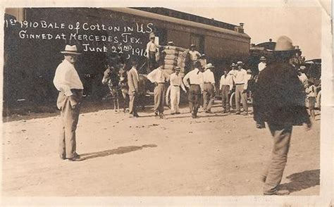 Kaos Aacx Historical Bale 3 Tx cotton vintage postcards from the william beauch collection