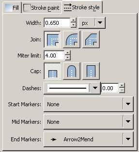 inkscape tutorial draw arrow spawningjokz inkscape arrow tutorial