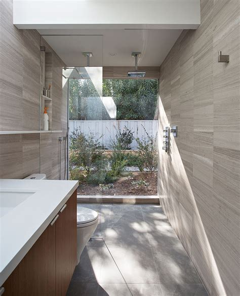 window in bathroom shower contemporist page 386 of 1671 contemporary modern