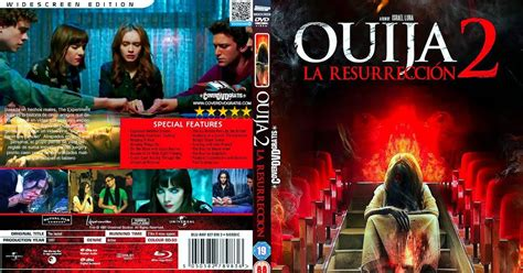 Watch Ouija Experiment 2 Theatre Death 2015 The Ouija Experiment 2 Theatre Of Death Hd Movie Download
