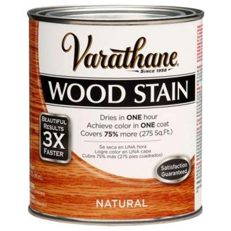 varathane 1 qt 3x premium wood stain 271147 the