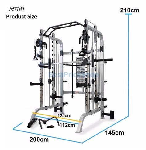 Power Rack Malaysia by G3 Power Rack Multifunction End 4 11 2018 6 45 Pm
